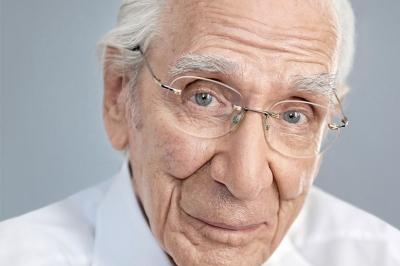 Lukas Amman Die Hundertjährigen kommen