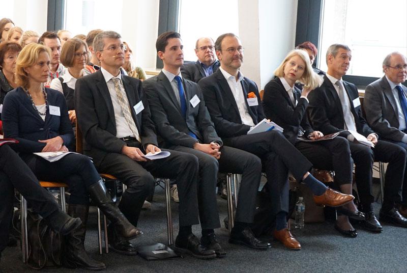Demografie-Kongress Hochschule Ravensburg