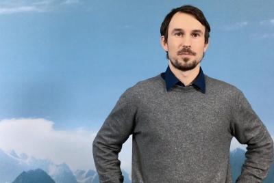 Marco Mulatz von der Bayerischen über die Überschwemmungskatastrophe