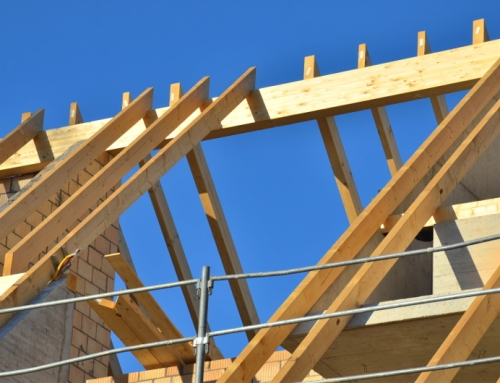Endlich Bauherr sein: Der Rundum-Schutz für den Hausbau