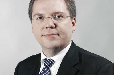 Dr. Burghard-Orgwin Kaske, Leiter Vertriebsmanagement