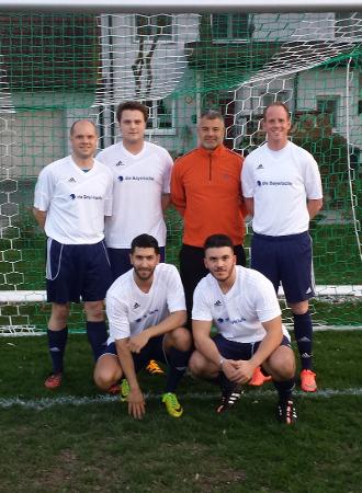 Betriebssportgemeinschaft der Bayerischen