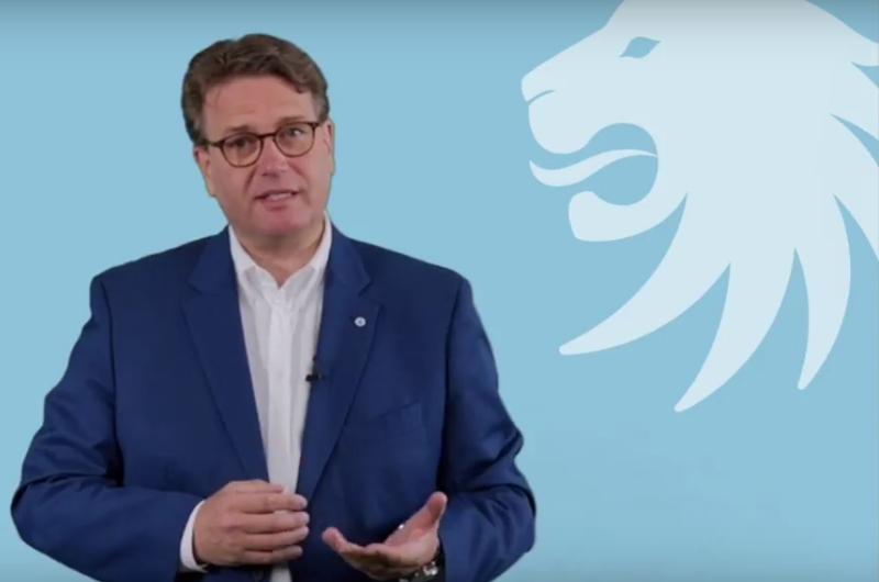 BU-Versicherung Martin Gräfer