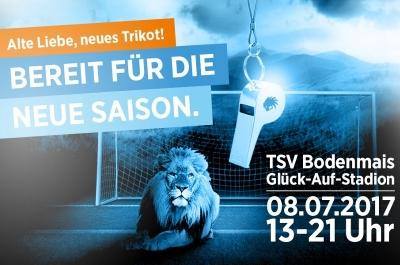 Löwen-Gewinnspiel Saisonstart