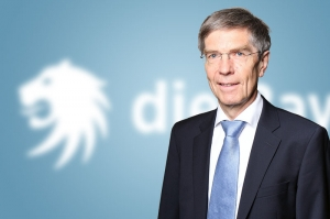Rolf Koch Aufsichtsratsvorsitzender die Bayerische