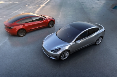 Elektroautos stellen immer neue Rekorde auf, Elektromobilität