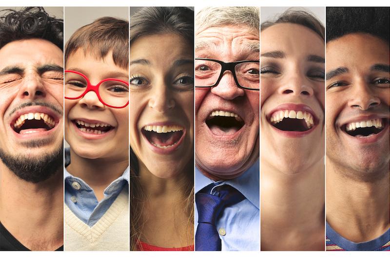 Zahnzusatzversicherung ZAHN: Die Zahnfee für alle!