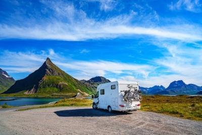 Versicherungen für Dauercamper