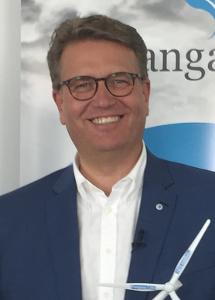 Martin Gräfer, Vorstand der Bayerischen