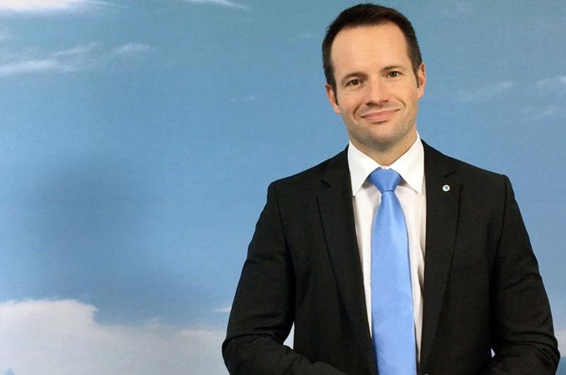 """Maximilian Buddecke: """"Das Feld der Einmalanlage wird zu oft den Banken überlassen"""""""