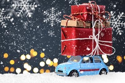 Weihnachtsstress: Schon alle Geschenke gekauft?