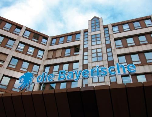 Neue Führungsspitze in der Versicherungsgruppe die Bayerische