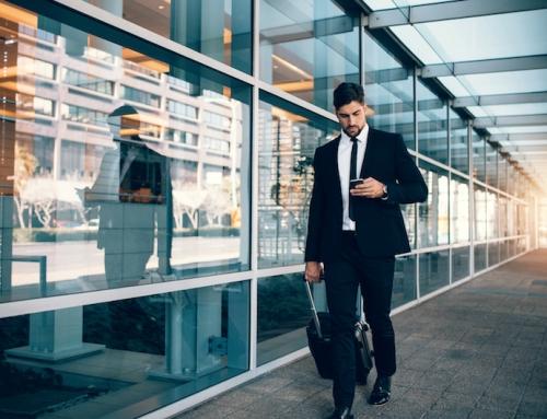 Sicher auf Geschäftsreise gehen: Selbstbeteiligung Ade!