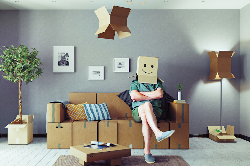 Smart Home gleich Safe Home?