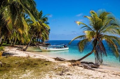 Panama im Osterurlaub
