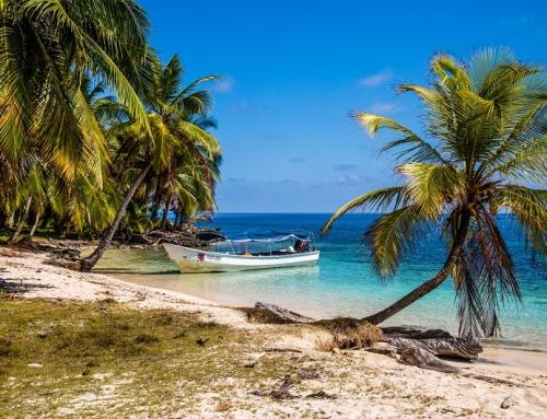 """""""Oh, wie schön ist Panama"""": Ich packe meine Koffer und nehme mit …"""