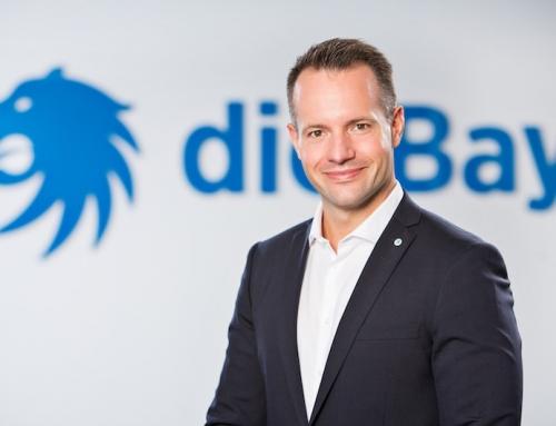 """Maximilian Buddecke: """"Wir stellen dieses Jahr einen neuen Rekord auf"""""""
