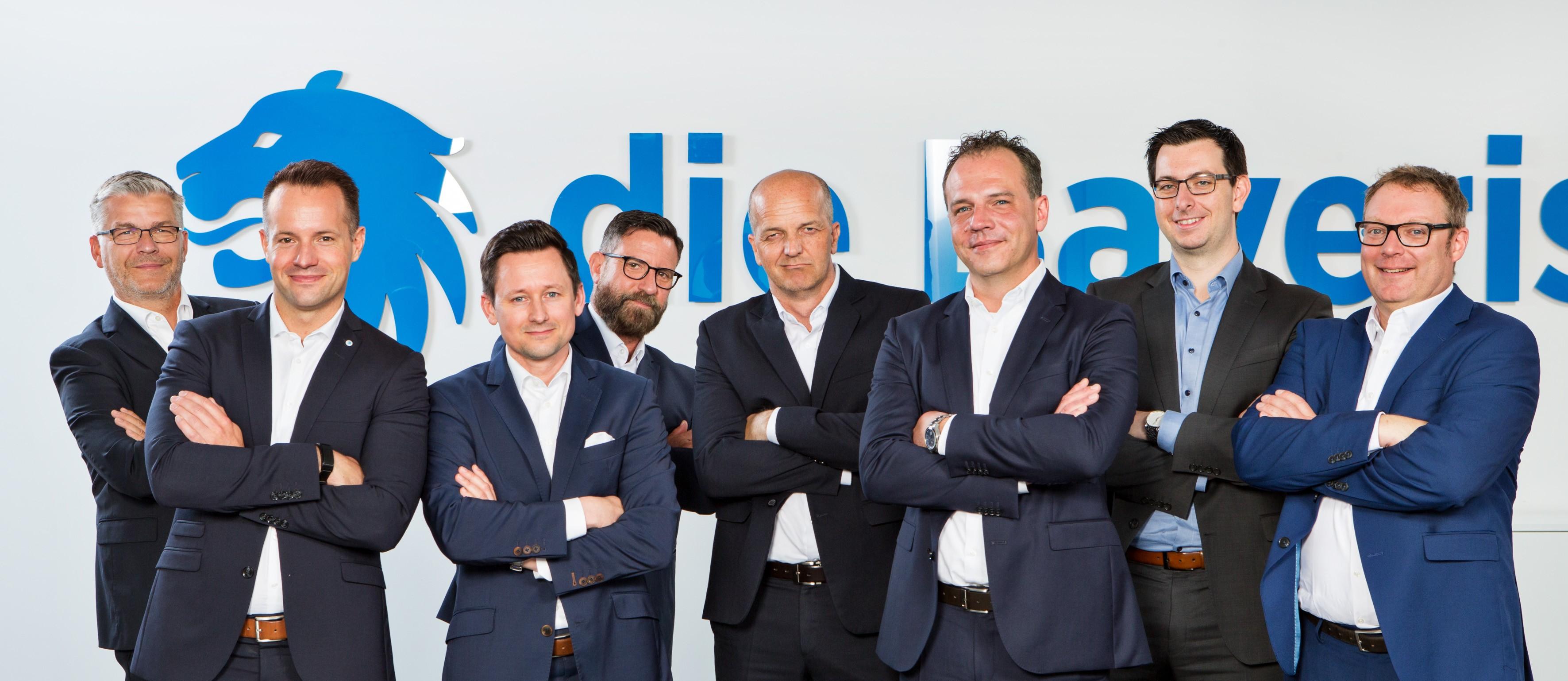 PKV Team: Partner- und Kooperationsvertrieb die Bayerische