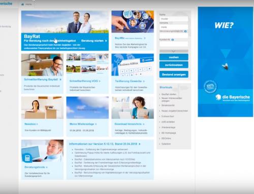 BayRat: Digitale Beratung auf einem ganz neuen Level