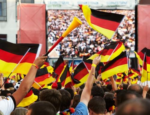 Schlaand, oh Schlaand: Der WM-Wahnsinn geht los!