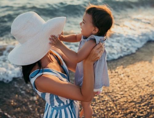 Safe Home: So verleben Familien ihre Sommerferien ohne Sorgen