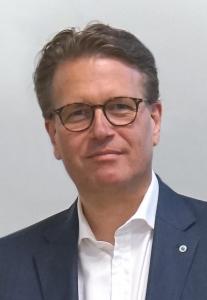 Martin Gräfer, Vorstandsmitglied
