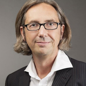 Matthias Francke, Geschäftsführer Auxesis Nachhaltige Finanzplanung GmbH