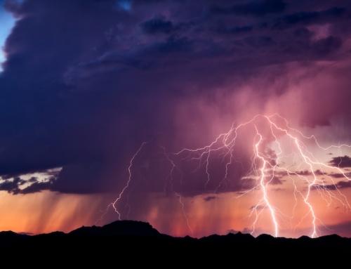 Sicher durch den Sommer: Auch wenn das Wetter verrückt spielt