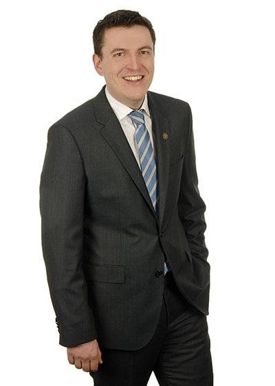 Martin Duschner, Geschäftsstelle Duschner, Weiden