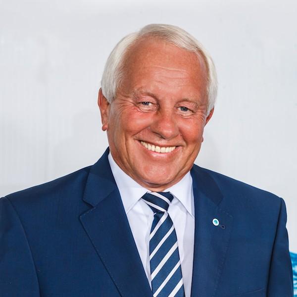 Jürgen Reinhardt, Leiter Exklusivvertrieb der Bayerischen