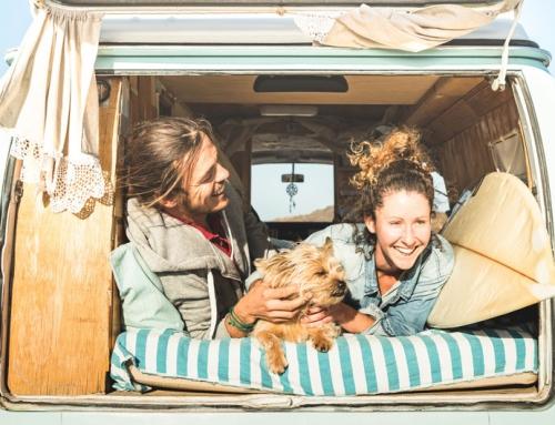 Vier Stories, die Ihre Kunden von einer Reiseversicherung überzeugen!