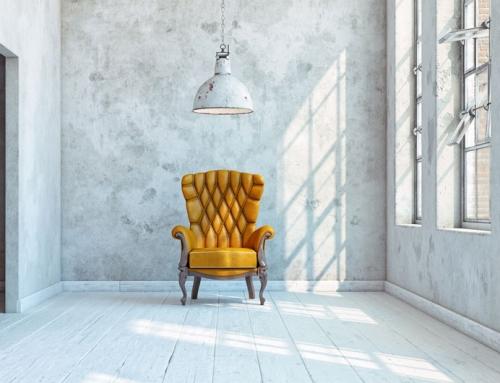 Safe Home: Deswegen lohnt es sich auch für den Makler
