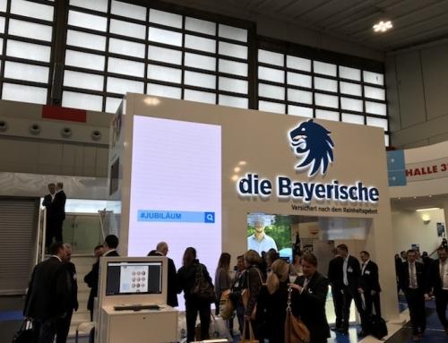 """Zu Gast in Dortmund: """"Bekommen viel positives Feedback aus dem Markt"""""""