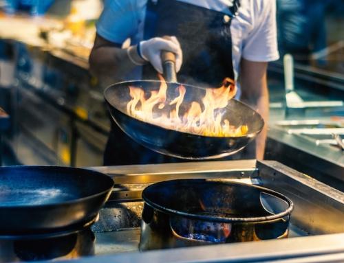 Zielgruppe Restaurantbesitzer: Vom abgebrochenen Zahn bis zum Großbrand