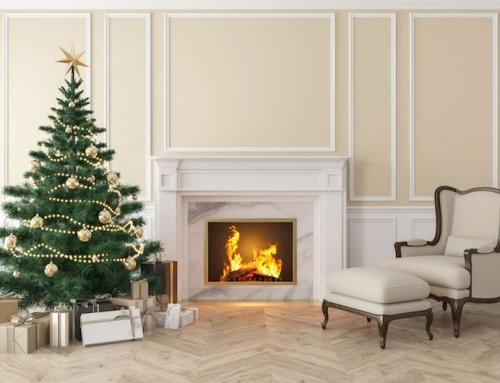 Feurige Weihnachten: So wird es eine schöne Bescherung