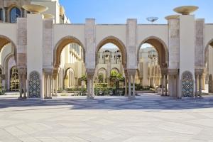 Hassan II. Moschee
