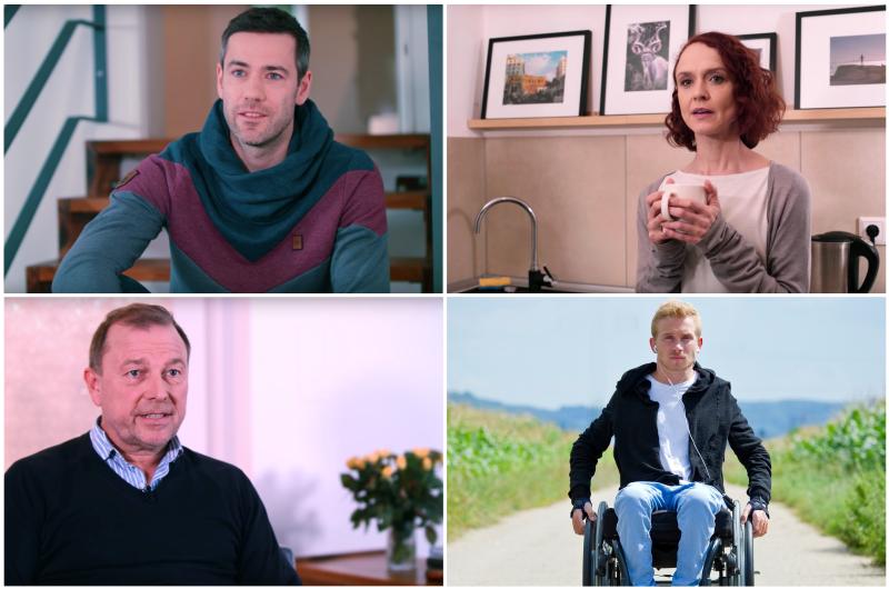 BU-Versicherung: Ereignisreiches BU-Jahr: Jeder Vierte hat ein Gesicht bekommen