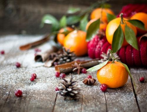 Dauerbrenner Obst: So ist der Marktstand auch im Winter geschützt
