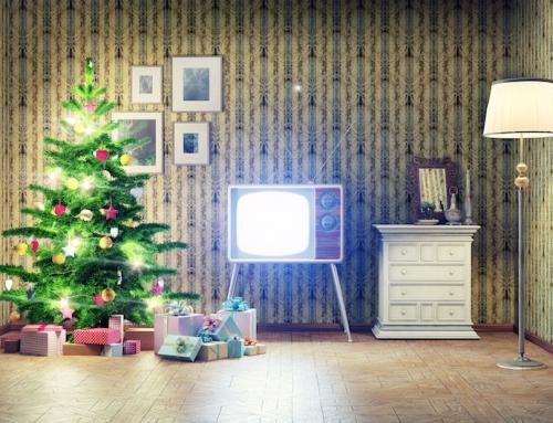 Safe Home Alone: Gib Einbrechern im Weihnachtsurlaub keine Chance!
