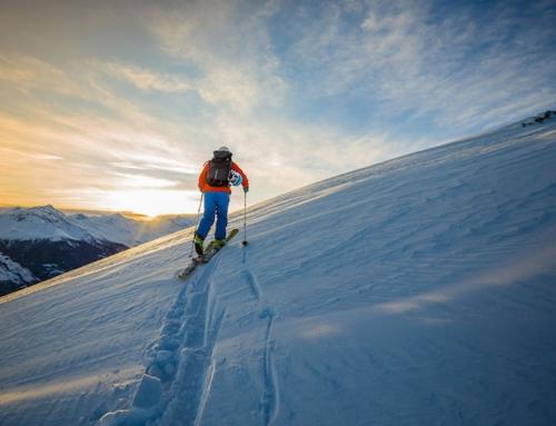 Skitouren Gehen: Die große Freiheit