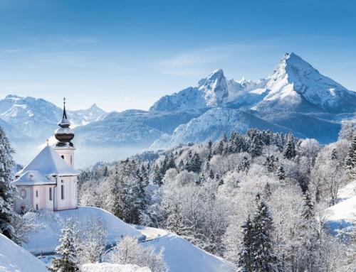 Winter Unfallland: Diese drei Versicherungen lassen Sie nicht kalt