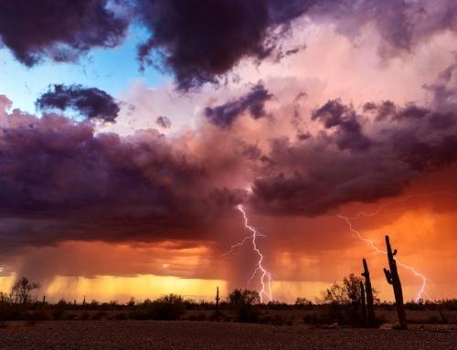Wetterextreme 2018: Versicherer zahlen 2,7 Milliarden Euro Unwetterschäden