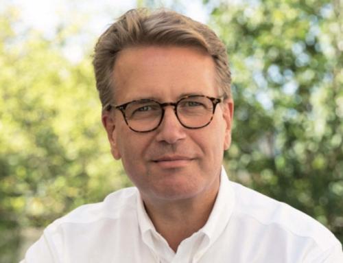 """Martin Gräfer: """"Digitalisierung schafft mehr Raum für die Beratung"""""""
