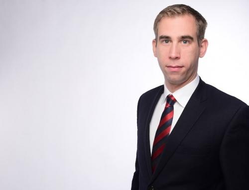 """Jens Reichow: """"Was als Interessenskonflikt gilt ist noch völlig unklar"""""""