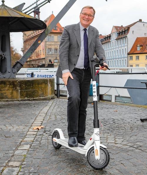 bayerische-e-scooter