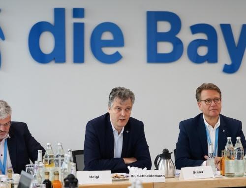 """Bilanzpressekonferenz 2019: """"Bestes Geschäftsjahr in diesem Jahrtausend"""""""