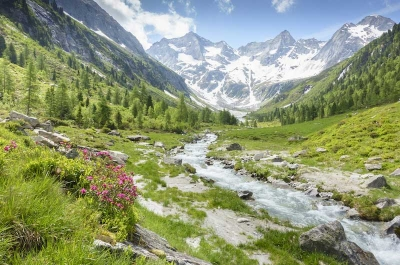 Uwe Mahrt im Interview ueber den aktuell Klimaschutz Hype