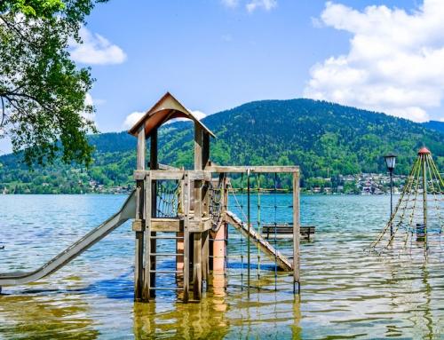 Keine Hochwasserhilfe mehr in Bayern: Absicherungsbedarf beim Kunden