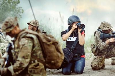 Journalisten als Zielgruppe für Grundfähigkeiten