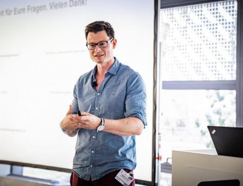 """Bastian Kunkel: """"Online-Beratung wird der neue Standard werden"""""""